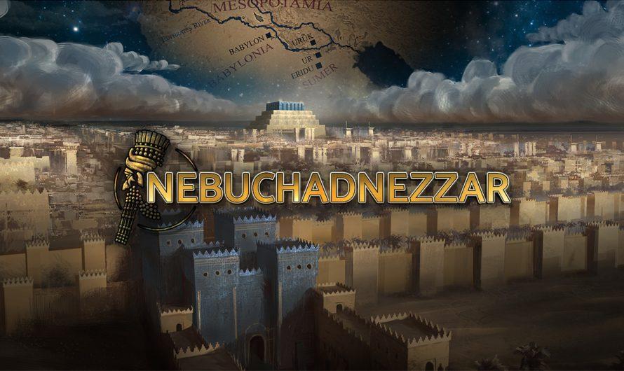 Анонс и обзор градостроительной стратегии Nebuchadnezzar
