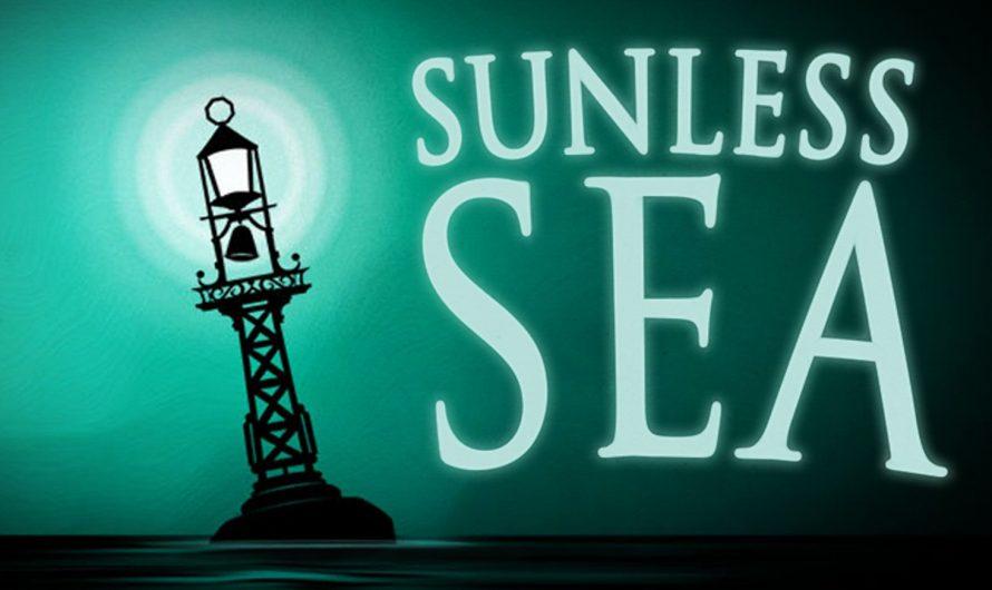 В EGS стартовала раздача 2D-сурвайвал Sunless Sea