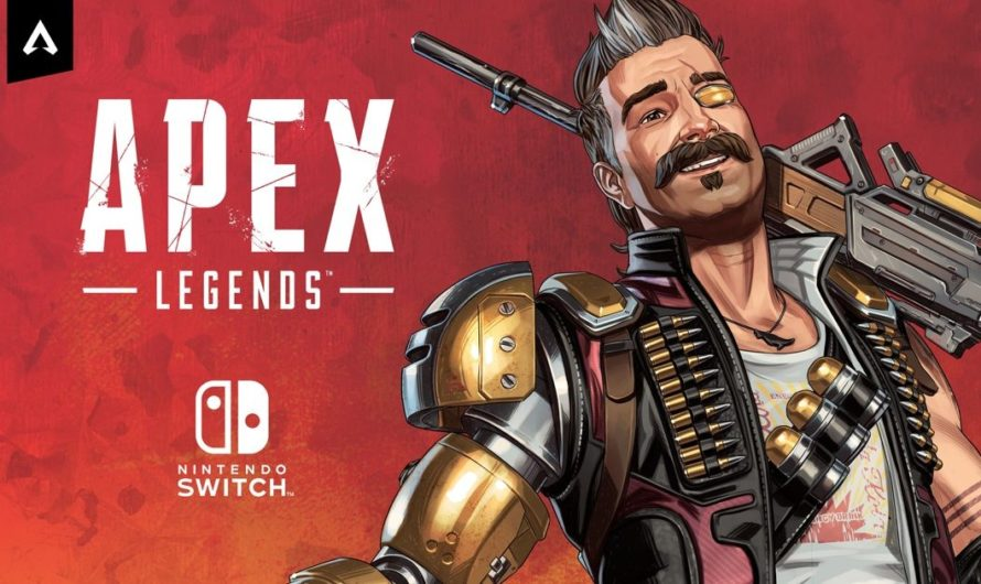 Apex Legends должна была быть Titanfall в виде королевской битвы
