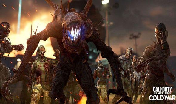 Трейлер с подробностями карты Firebase Z для Call of Duty: Black Ops Cold War