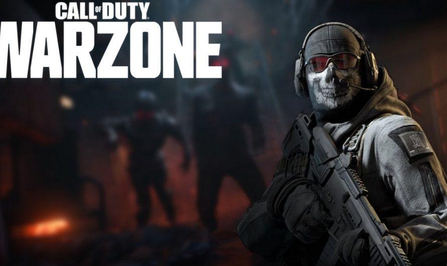 Активные баны читоров в Call of Duty: Warzone продолжаются