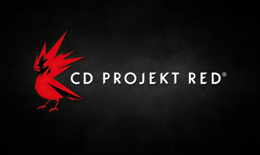 Документы и исходные коды игр от CD Projekt RED выставили на аукцион