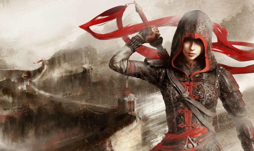 Ubisoft Store бесплатно отдают Assassin's Creed Chronicles и стартовала Лунная распродажа