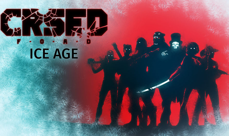 "Онлайн-шутер CRSED: F.OA.D. стартовал сезон ""Ледниковый период"""