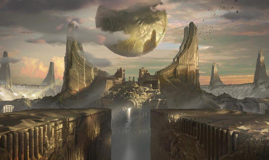 Новый анимационный трейлер к выходу Шуримы в Legends of Runeterra
