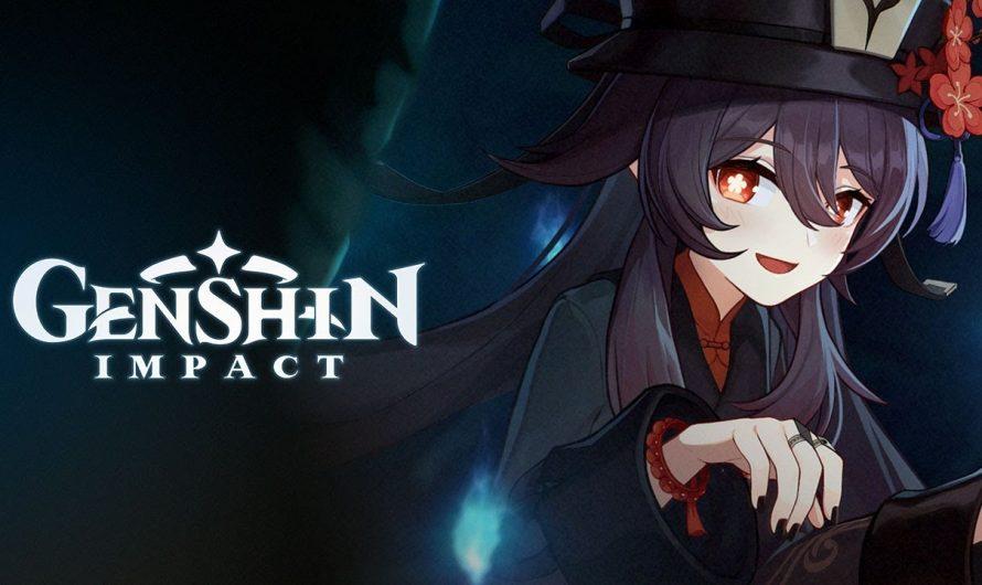 Список мартовских событий в Genshin Impact