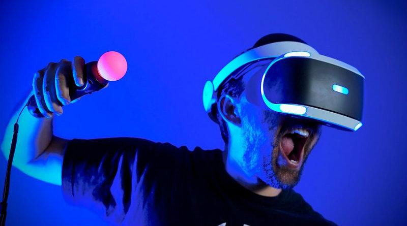 Для PlayStation 5 анонсировали новую VR-систему