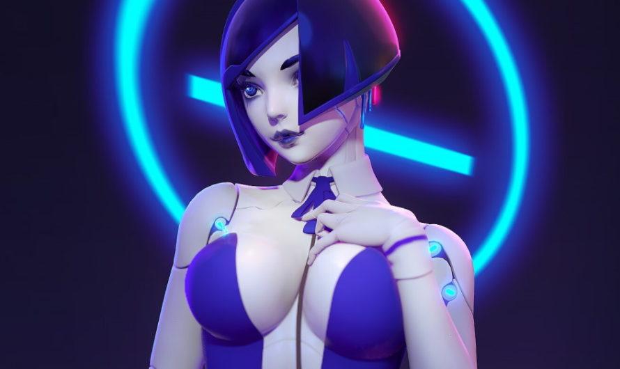 Представлена 3D-модель Дели из Subverse