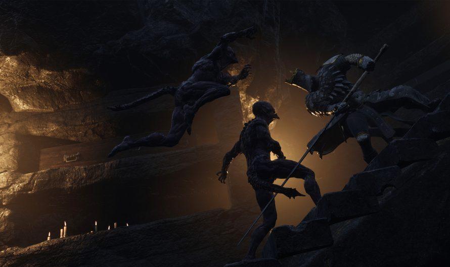 Mortal Shell переиздадут на PS5 и Xbox Series уже 4 марта