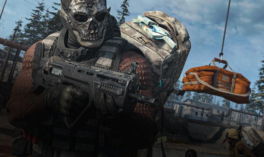 Black Ops Cold War и Warzone ужесточили наказание за френдли фаер