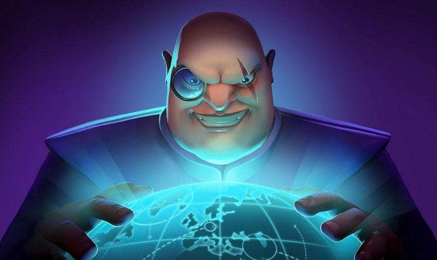 Обзорный ролик Evil Genius 2: World Domination от разработчиков