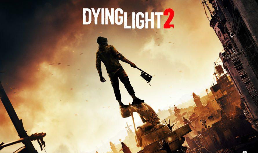 О создании Dying Light 2 расскажут в эту среду