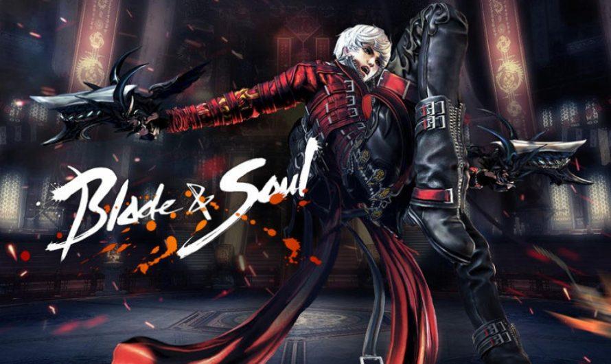 Новая информация о переходе Blade and Soul на Unreal Engine 4