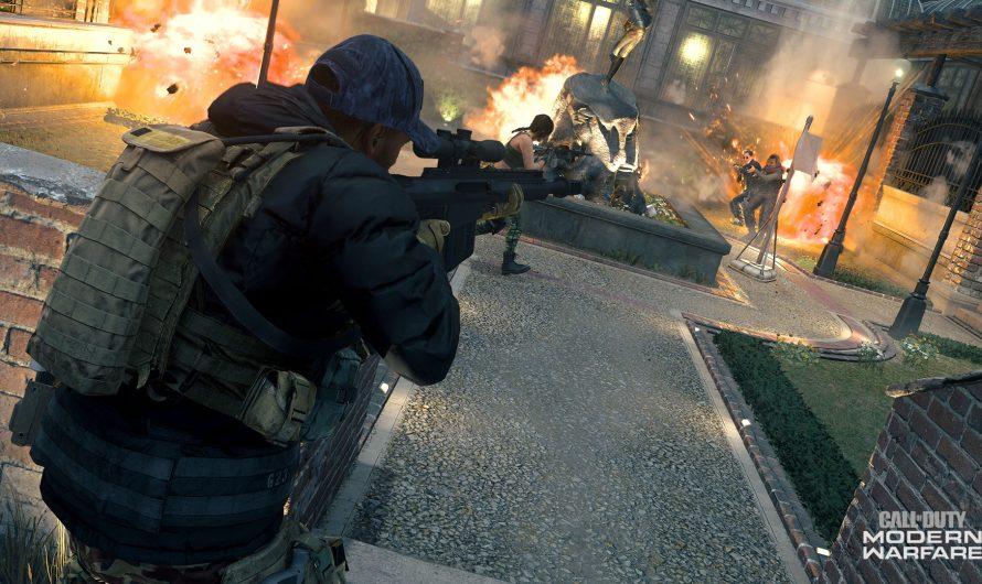 Activision намеренна закрыть сайт  SBMM Warzone со статистикой игроков Warzone