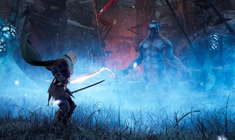 Живой геймплей и системные требования Dungeons & Dragons: Dark Alliance