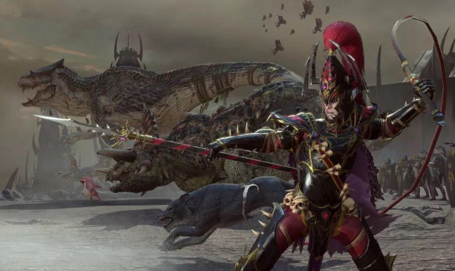 Total War: Warhammer II пополнится новым бесплатным лордом