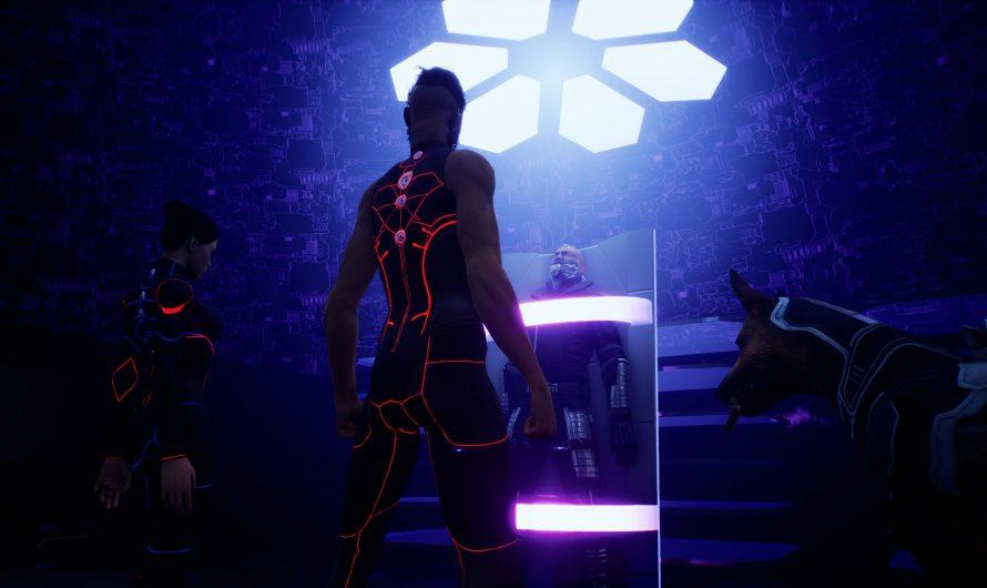 The Protagonist: EX-1 вышла в раннем доступе