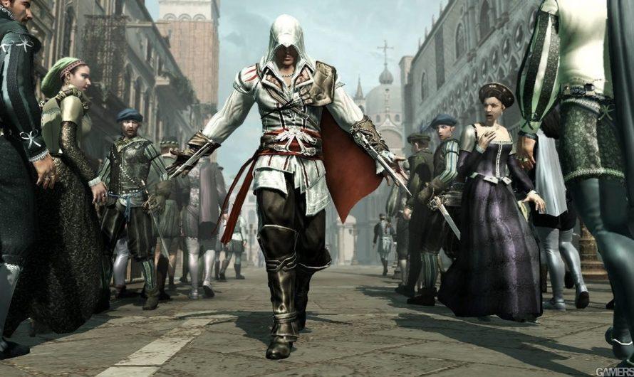 Ubisoft представила список игр для грядущего закрытия серверов