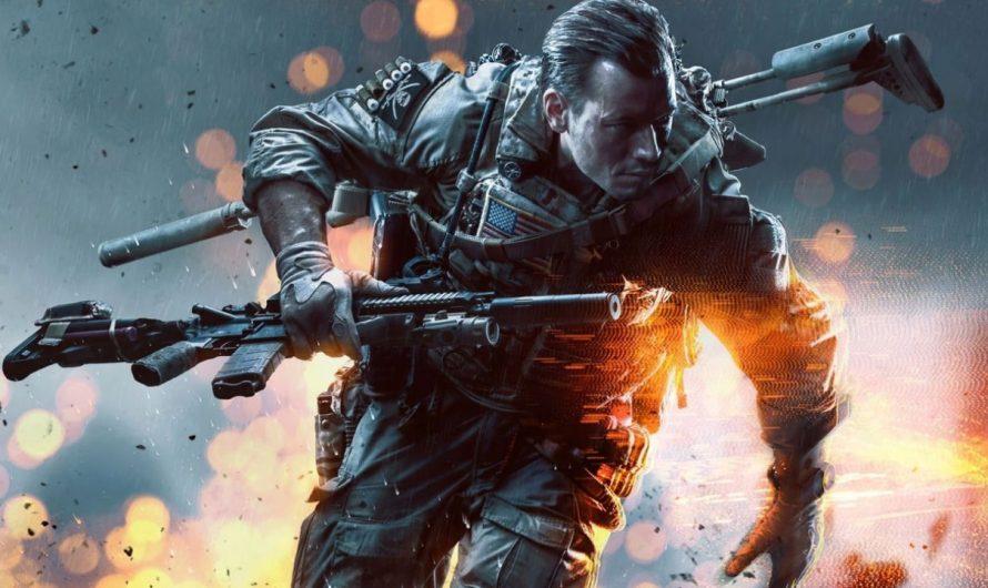 В мае может состояться показ новой части  Battlefield