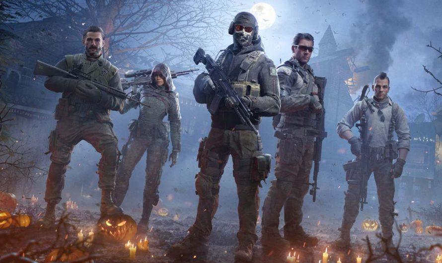 Обычный матч в Call of Duty: Mobile привел к убийству