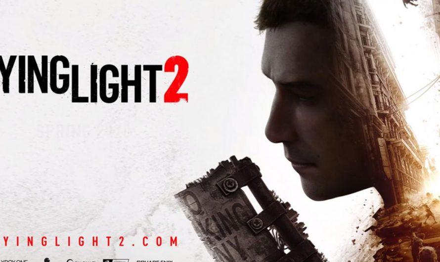 Разработчики Dying Light 2 начали делиться новой информацией в весьма странной форме