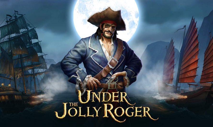 Under the Jolly Roger уже доступна игрокам на Xbox One и Xbox Series X | S