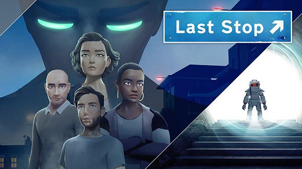 Трейлер игрового процесса мистического приключения Last Stop
