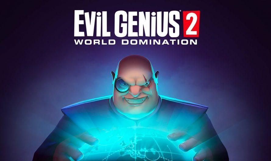Evil Genius 2: World Domination не смогла получить высоких оценок