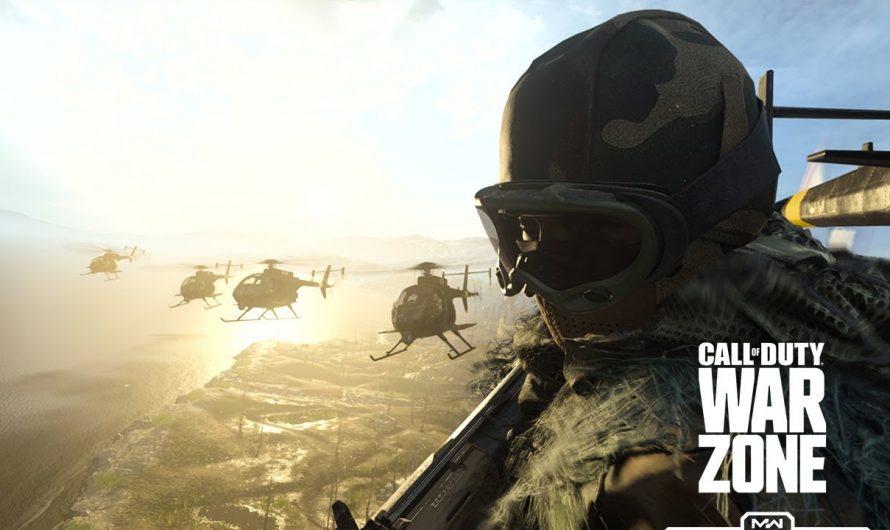 Для Warzone и Modern Warfare доступны улучшенные текстуры