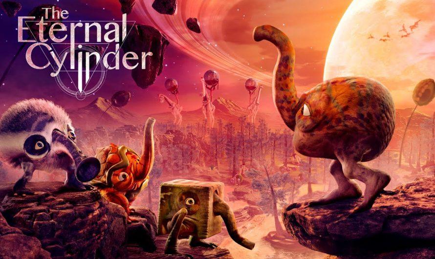 В The Eternal Cylinder скоро пройдет ЗБТ и свежий геймплей