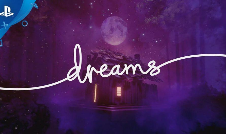 Трейлер к первой годовщине Dreams