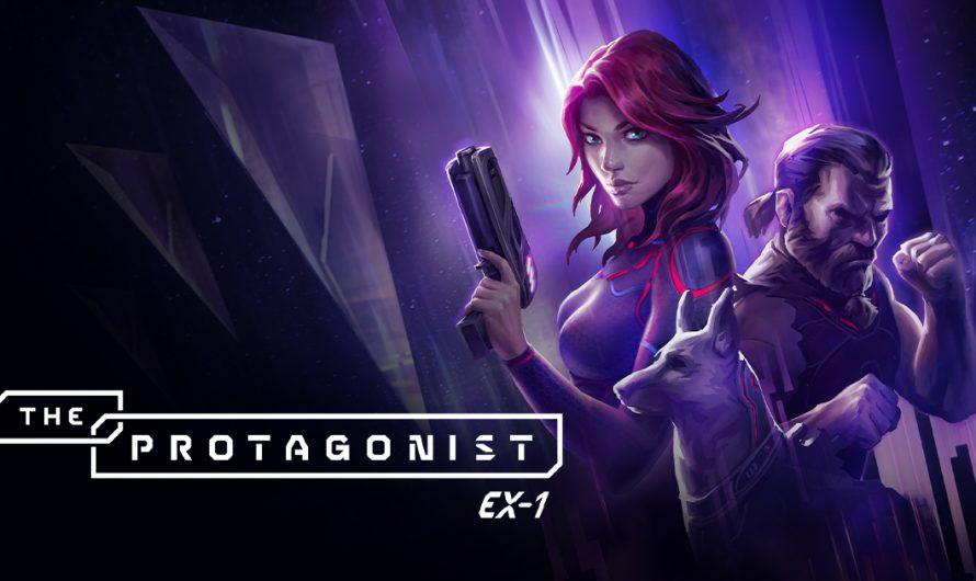 Обзор раннего доступа пошаговой стратегии The Protagonist EX 1