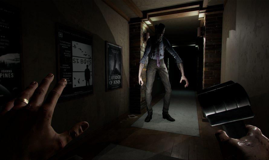 Релиз Wraith: The Oblivion – Afterlife состоится 22 апреля