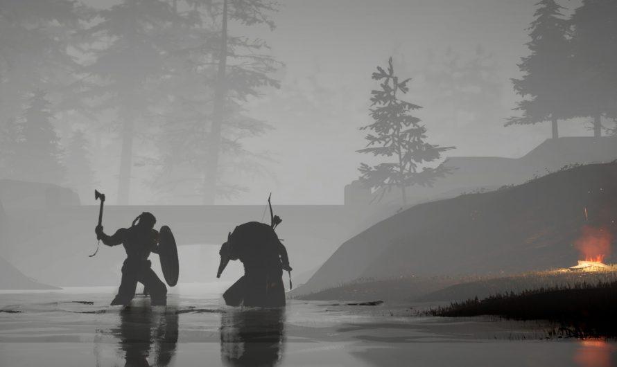 Представлен новый трейлер для экшена Song of Iron