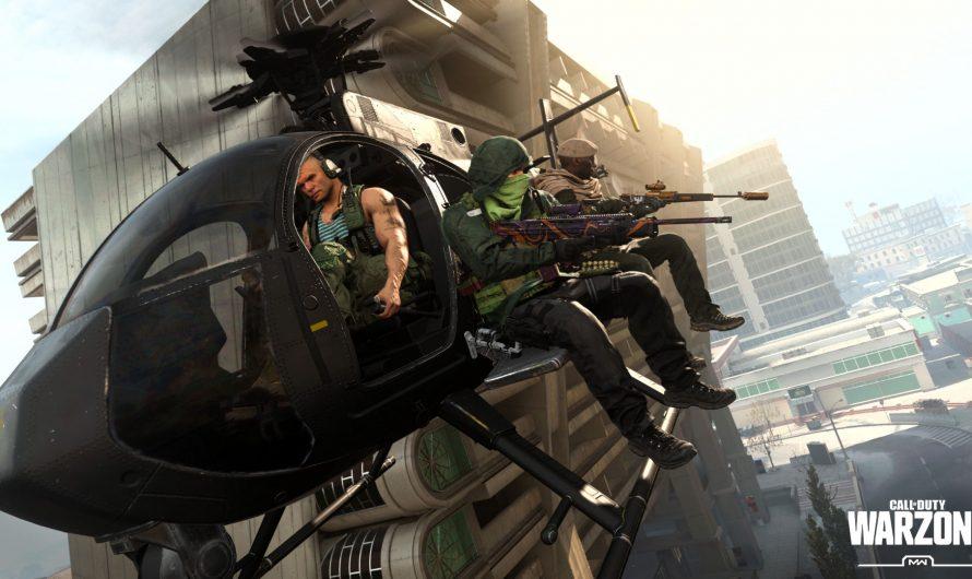 В Warzone и Black Ops – Cold War пройдет событие с двойным опытом и очередная волна баннов