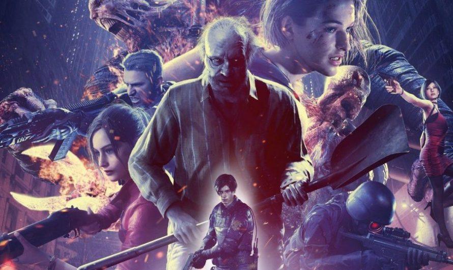 Открытый тест Resident Evil Re:Verse стартует 8 апреля