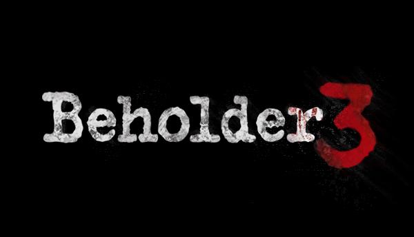 Компания Alawar Premium сообщила о начале работы над – Beholder 3
