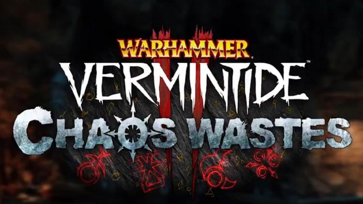 20 апреля Warhammer: Vermintide 2 получит бесплатное дополнение Chaos Wastes