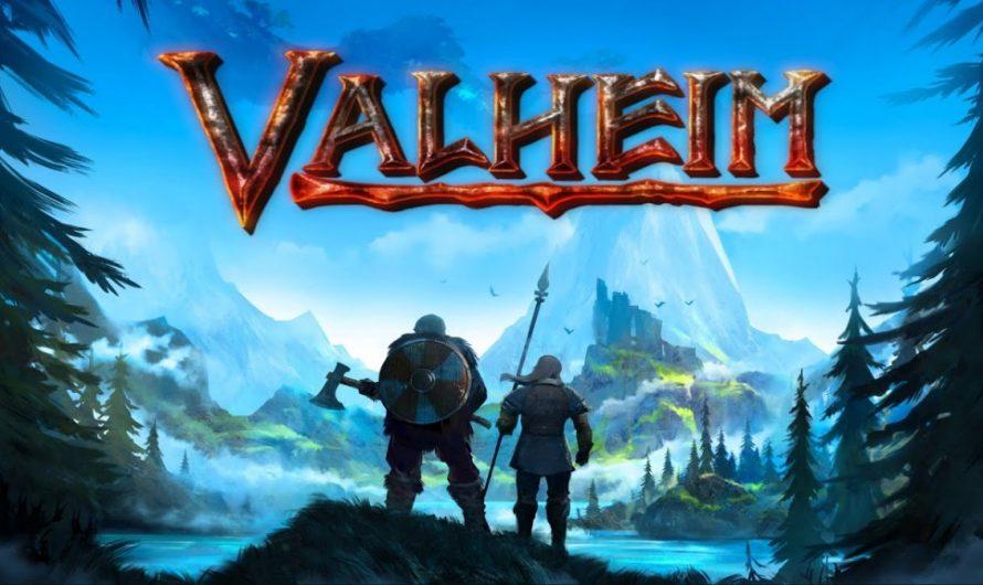 Как улучшить FPS в Valheim