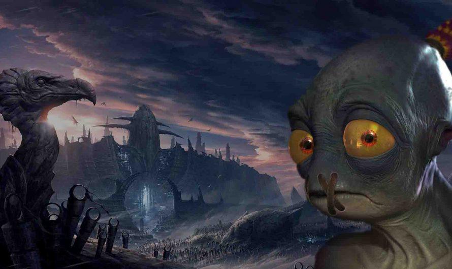 Системные требования Oddworld: Soulstorm на PC и новая информация о PS5 – версии