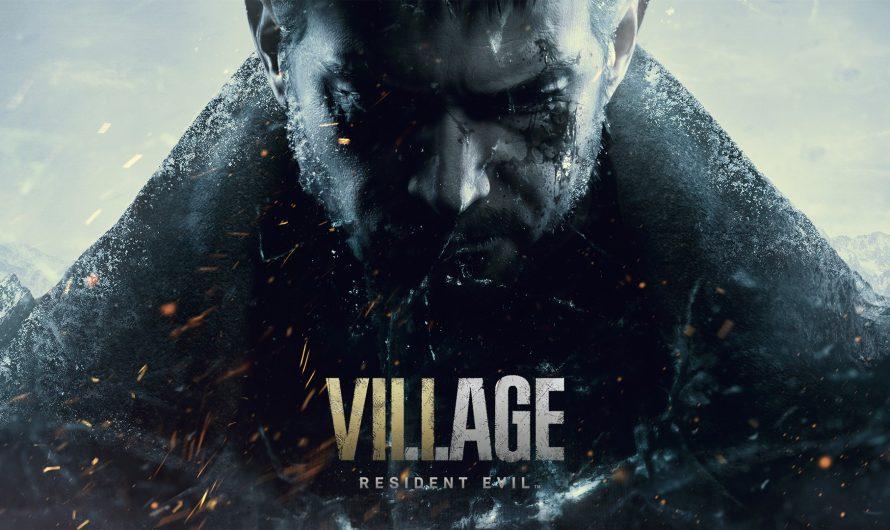 Представлен геймплейный ролик с системой апгрейдов для Resident Evil Village