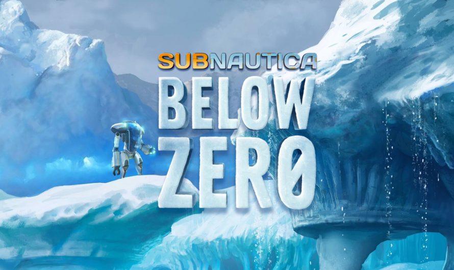 Subnautica: Below Zero получила кинематографический трейлер с различными опасностями