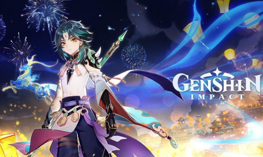 Genshin Impact будет развиваться еще как минимум 12 лет