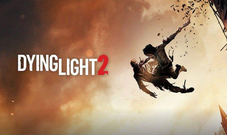 Dying Light 2 можно будет пройти от начала и до конца в кооперативном режиме