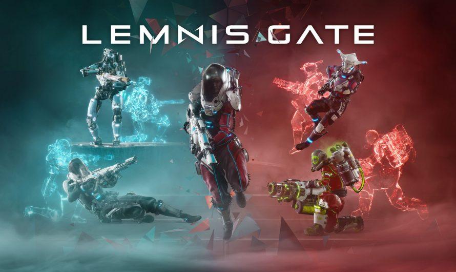 Пошаговая стратегия Lemnis Gate выйдет летом 2021 года