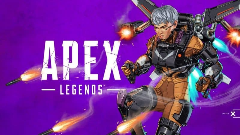 Трейлер с легендой Валькирия и детали девятого сезона в  Apex Legends