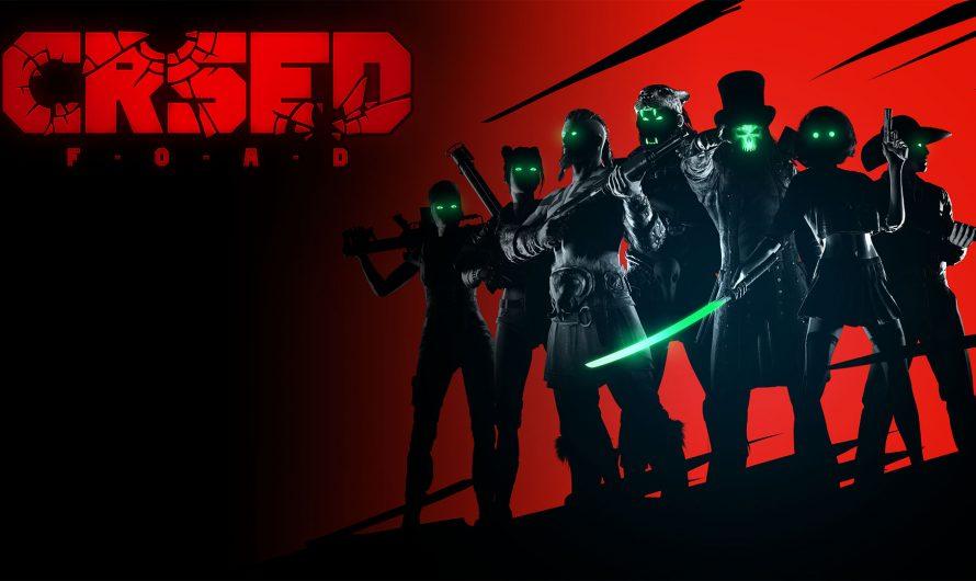 В CRSED: F.O.A.D появятся новые ловушки и способности