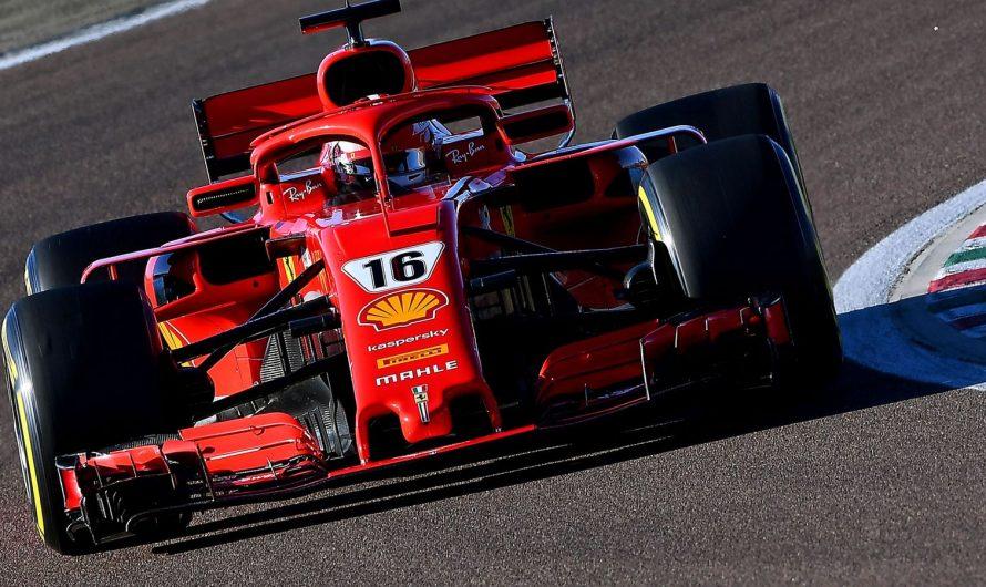 F1 2021 получила системные требования