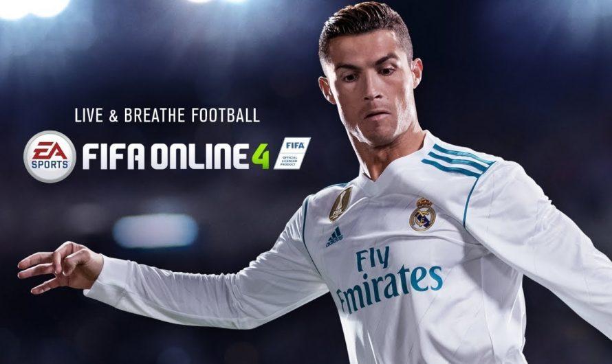 FIFA Online 4 стартует в России уже 6 мая