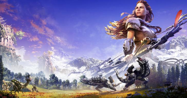 В рамках инициативы Play at Home игроки могут получить Horizon Zero Dawn